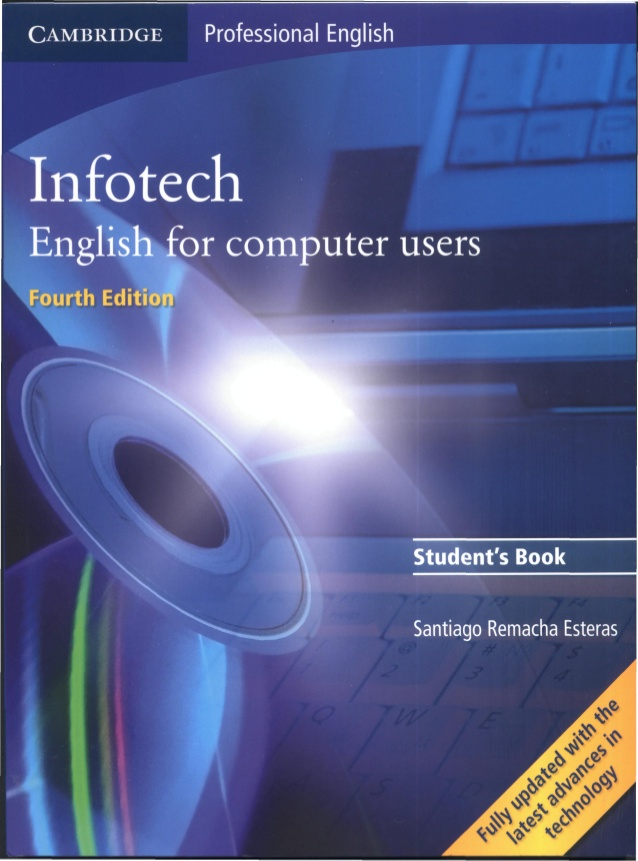Infotech English for Computer Users